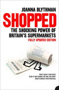 Shopped: The Shocking Power of Britain