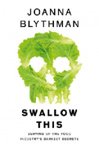 Swallow This: Serving Up the Food Industry